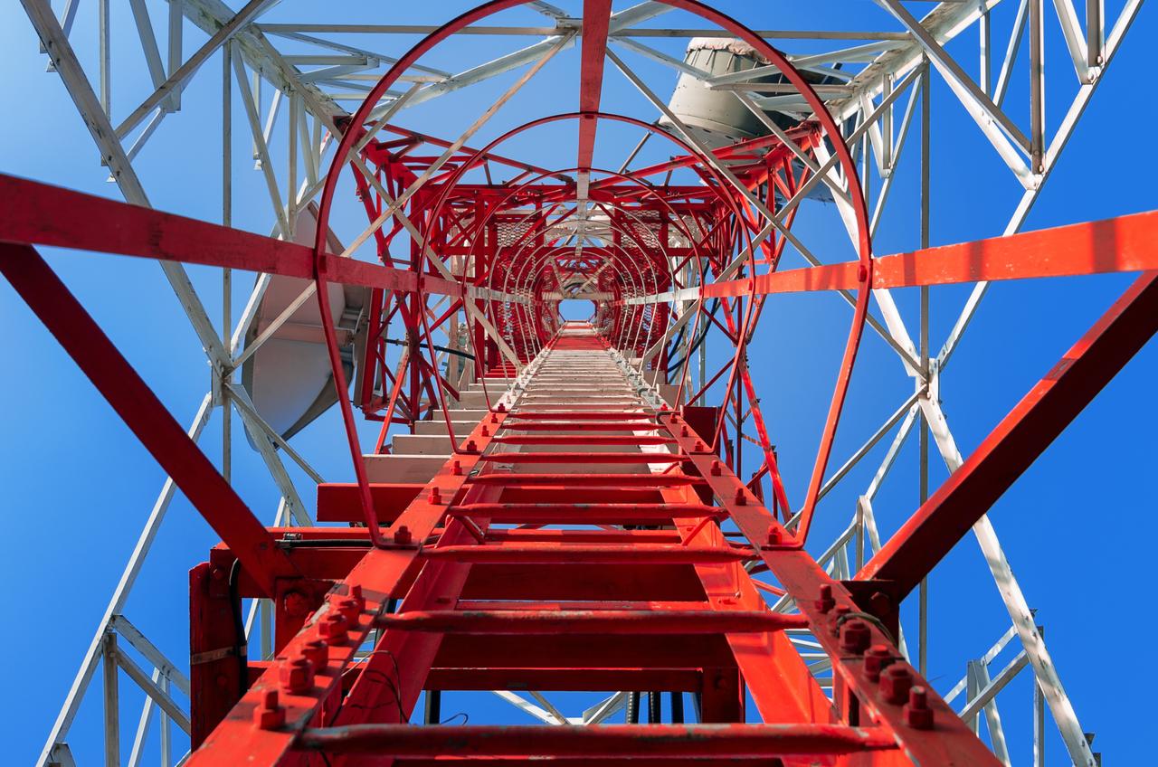 Torres de Comunicación